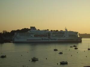 BF Bretagne 300x225 Portsmouth to St Malo Ferry