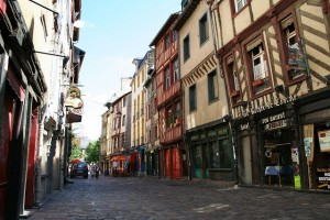 rennes 300x200 Buying a Property in Brittany