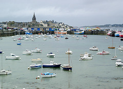 roscoff The Magical Beauty of Roscoff